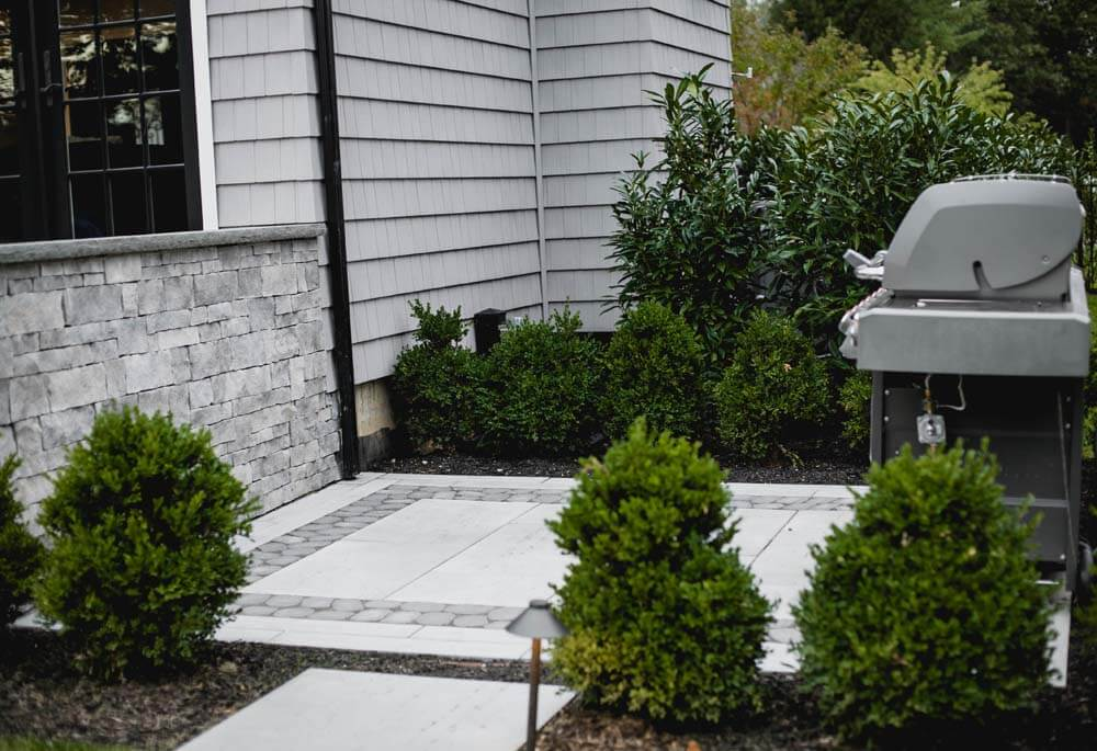Landscape Design Barry Bros Landscaping